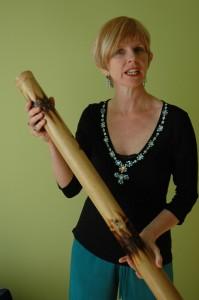 Jenni Cargill-Strong rainstick