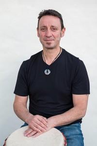 John Imbrogno drum