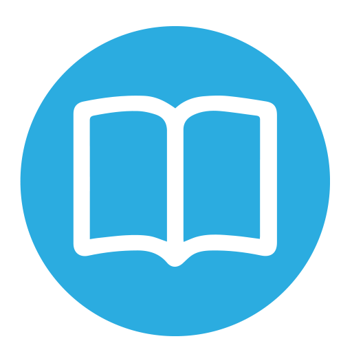 Reading Bookicon Png: Wikimedia Commons Jasa Desain
