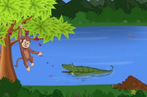 The Monkey's Heart: friendship, trust, betrayal, boundaries