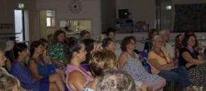 Susans audience Golden Tales 2016 www.storytree.com.au:goldentales
