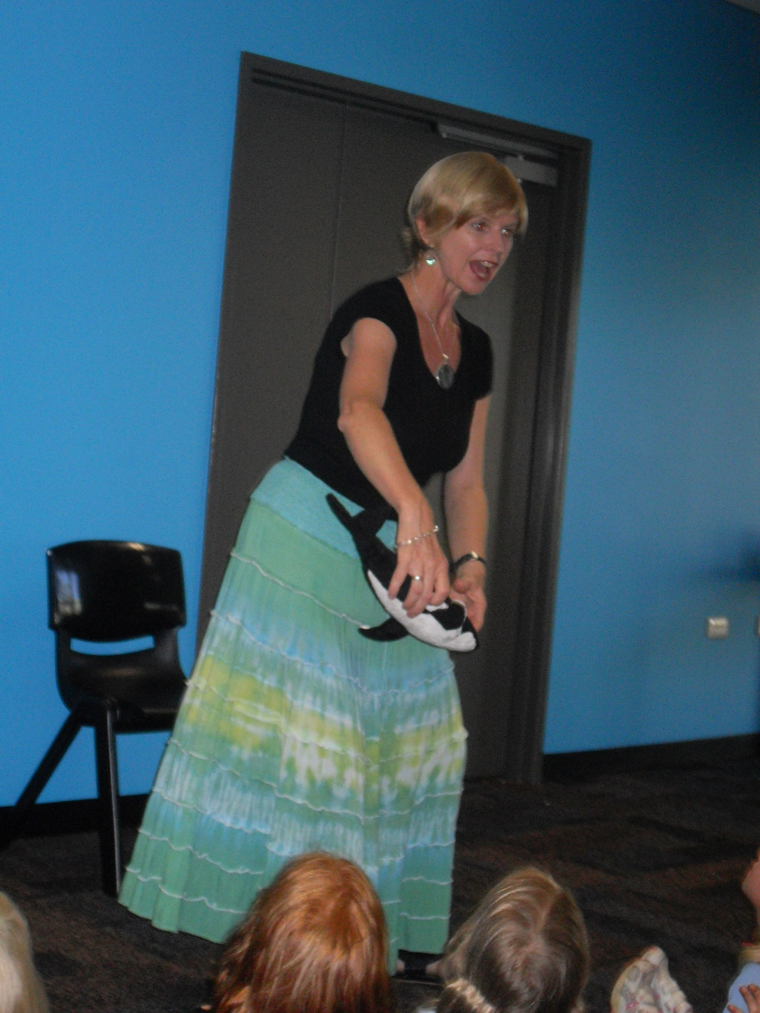 Townsville May Month of Learning