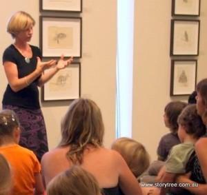 Tweed River Art Gallery