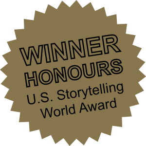 World storytelling award
