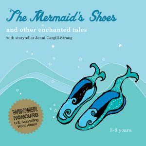 The-Mermaid's-Shoes-CD-Story-Tree