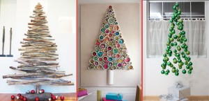 xmas trees sustainable three